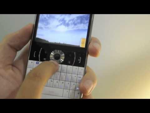Tinhte.vn - Trên tay Acer beTouch E130 và E120
