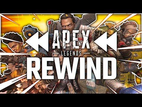 Apex Legends Rewind