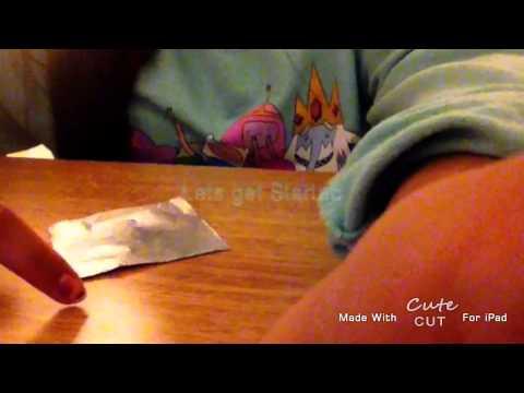 D.I.Y.: Foil Paper Magnet