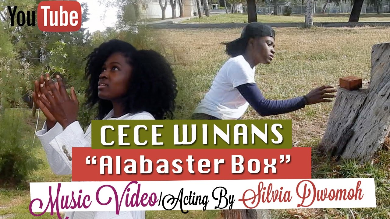 Alabaster Box by CeCe Winans