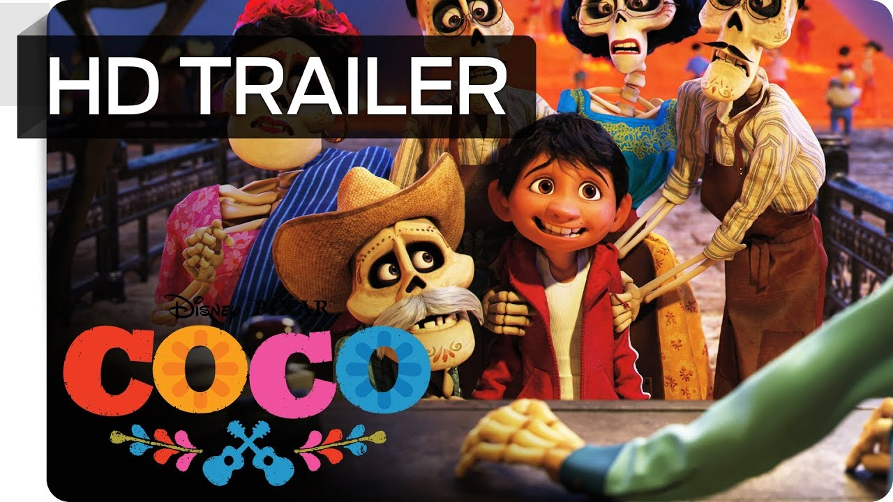 coco trailer deutsch