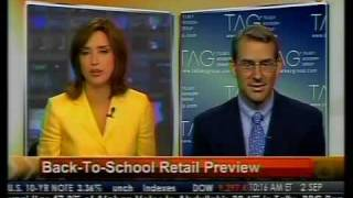 In-Depth Look - Back-To-School Retail Preview - Bloomberg