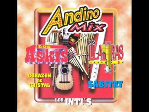 Cumbias Andinas Mix 2 Youtube