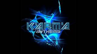 Eternity Anthem Extended Mix - Karma EDM