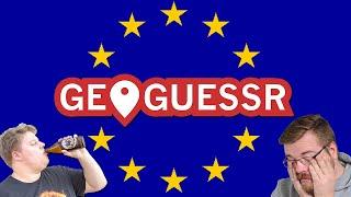 Challenge: Wer kennt sich in Europa aus? 🎮 Geoguessr #12