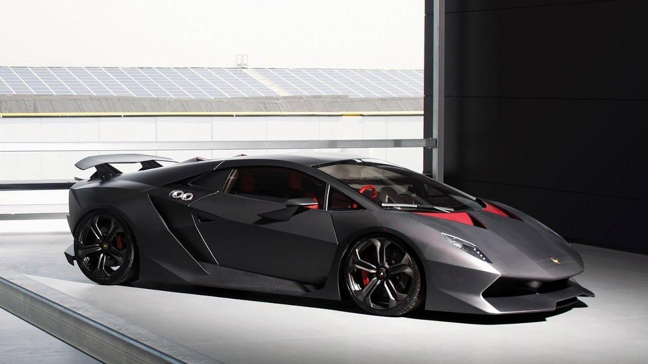 2010 Lamborghini Sesto Elemento Concept 4wd 5 2 V10 570 Cv 55 Mkgf