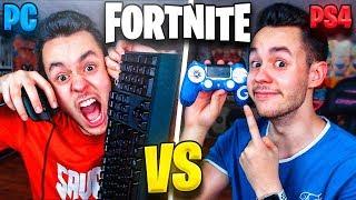 FORTNITE: PC VS CONSOLA ¿Cuál es mejor? - TheGrefg