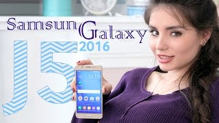 Видео-обзор смартфона Samsung Galaxy J5 (2016)(Купить смартфон Samsung Galaxy J5 (2016) Вы можете, оформив заказ у нас на сайте: ..., 2016-05-30T08:58:48.000Z)
