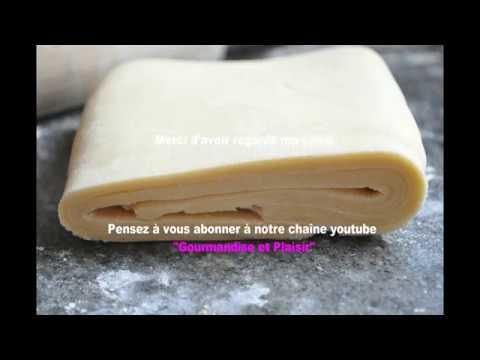 """pâte-feuilleté-façon-thermomix-®-""""recette-rapide"""""""
