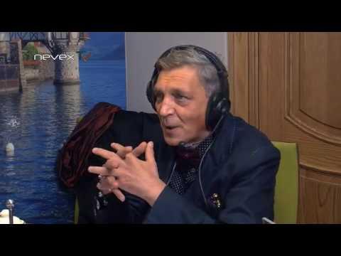 NevexTV: Александр Невзоров - Персонально ваш 14 09 2016
