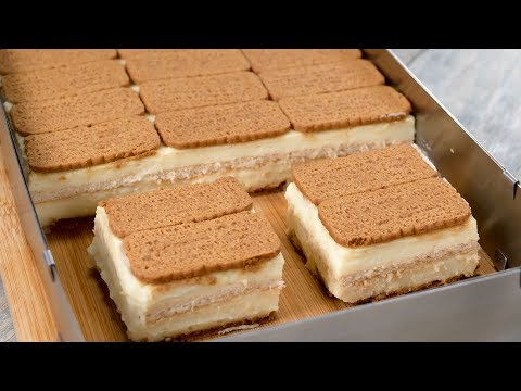 dessert-facile-et-rapide---gâteau-sans-cuisson-|-savoureux.tv