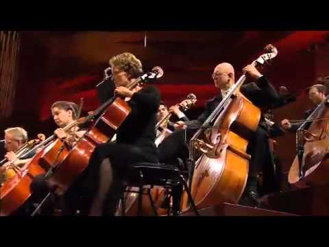 Danish National Symphony Orchestra / Thomas Dausgaard: Nielsen Symphony No 3