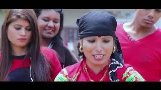 बुढो खाडीमा कमौनी,बुडी अर्कैई सग रमौनी II Comedy LATHALINGA  full movies lathalinga story