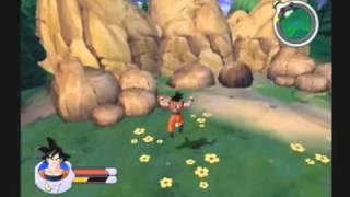 Dragon Ball Z: Sagas Walkthrough Part 1 (Saiyan Saga (1/3))
