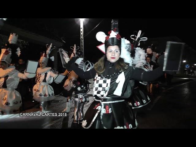 Carnaval de Cartes 2018