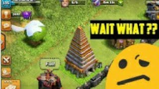 Clash of clans strange clans and players | coc glitches | unique clans and players