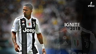 Douglas Costa 2018 | IGNITE ft. Alan walker & K391 | Crazy Skills,Assists & Goals | HD