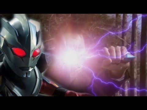 Ultraman Nexus Eiyuu