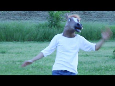 THE HORSE HEAD DANCE