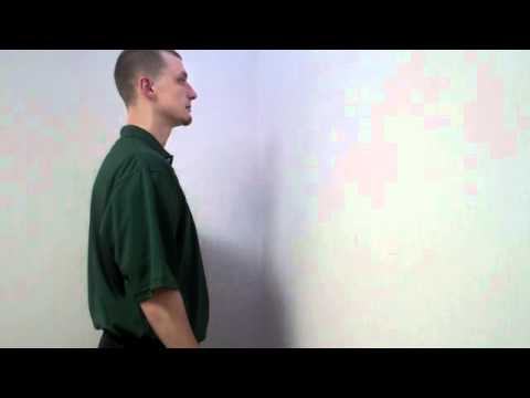 Elbow Flexion Stretch - HPT Huntington Physical Therapy 25703