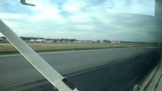Port Elizabeth Airport - Cessna 172
