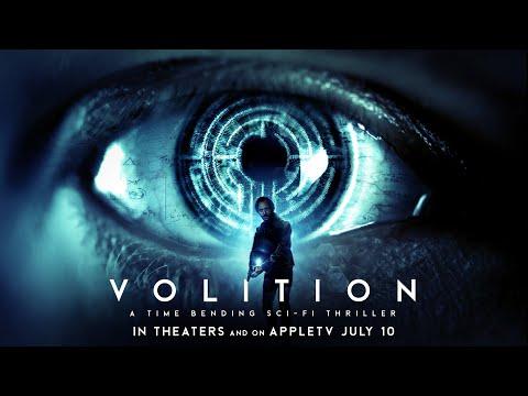 V O L I T I O N - Official Trailer
