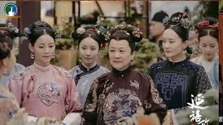 Hài hước phim Diên hi công lược nhưng khán giả Trung Quốc phải xem phụ đề tiếng Việt