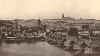 Josef Suk: Praga, symphonic poem, Op. 26