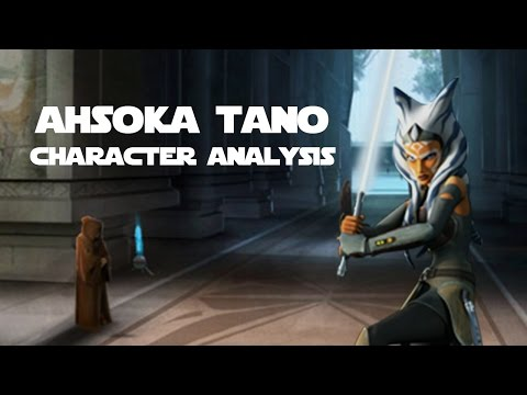 Ahsoka Tano Tribute~ This is Love from YouTube · Duration:  57 seconds