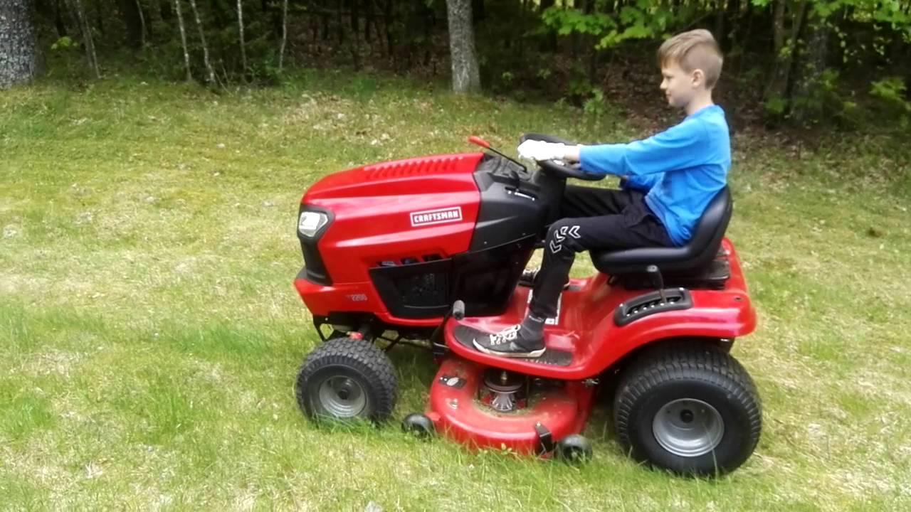 vejapjoves traktoriukai)