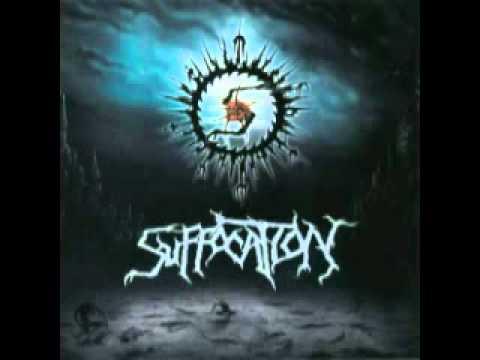 Suffocation - Redemption