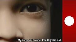 """""""Sweetie"""" bietet Sex an - Virtuelles Kind als Falle für Pädophile"""