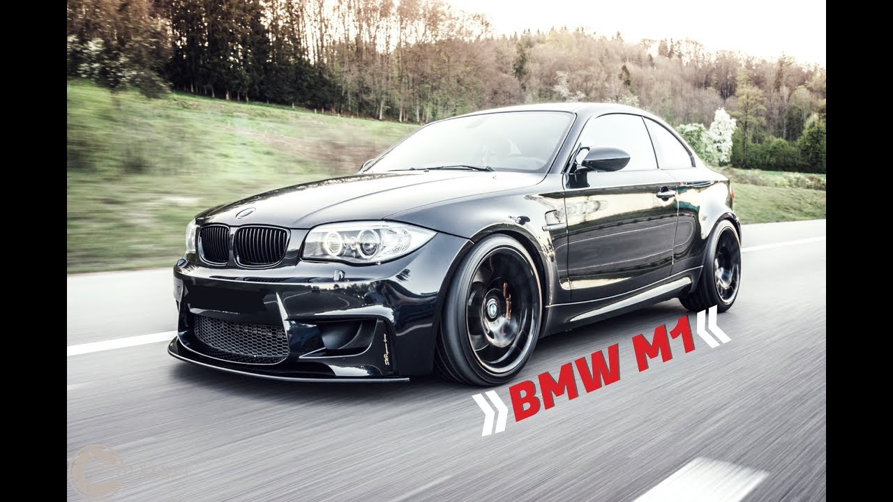 bmw 1m e82 coupe all black car selection car porn youtube. Black Bedroom Furniture Sets. Home Design Ideas
