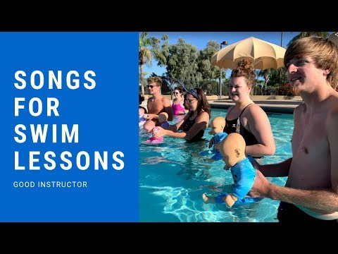 Learn to Swim Songs
