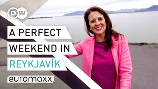 What to Do in Reykjavik? | Weekend Travel Guide for Iceland's Capital | DW Euromaxx