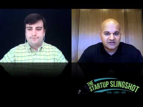 Startup Step 1: Find Your Entrepreneurial DNA with Joe Abraham of the BOSI Performance Institute