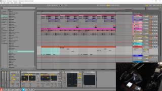 Ableton Live 9 - Trick To Make EDM Leads Bigger