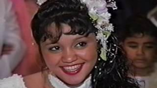 CASAMENTO RUBENS SOARES 1994