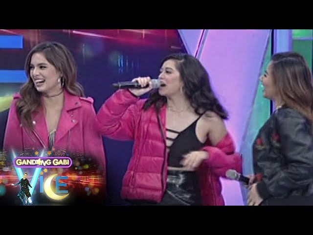 "GGV: ""The Debutantes"" stars talk about their respective love life"