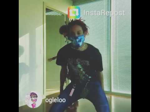 Ayo and teo look at Me by: xxxtentacion