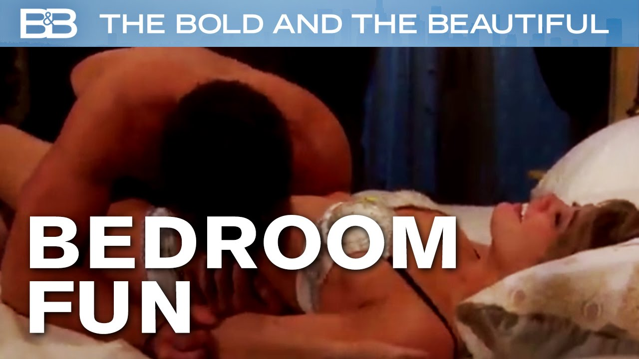 The bold and the beautiful sex scenes