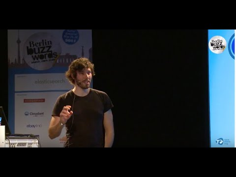 Stephan Ewen at #bbuzz 2014 on YouTube
