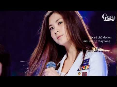 [Vietsub] Song For A Fool - Yongseo