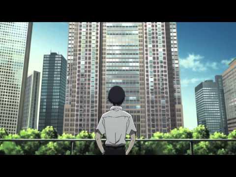 Zankyou no Terror - Official Trailer [Summer 2014]