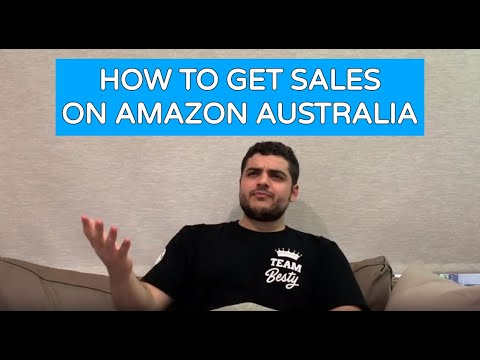 How To Find A Product That Will SELL - Amazon FBA Australia