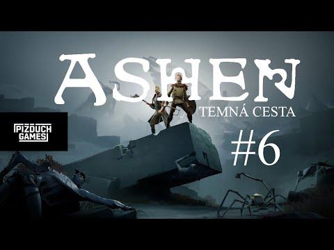 [PLAY GAME] Ashen   průchod hrou   Walkthrough #6 (CZ) thumbnail