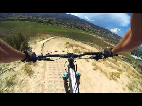 Haymaker (1st loop) - Eagle, CO