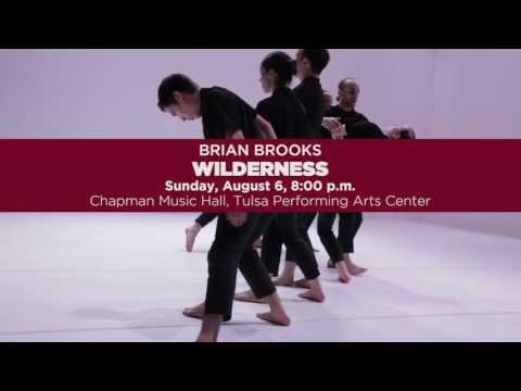 SUMMER HEAT International Dance Festival presents: BRIAN BROOKS WILDERNESS