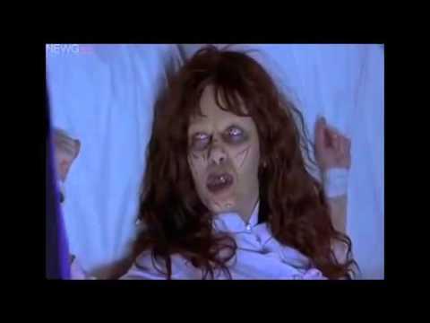 Parodias en guarani scary movie