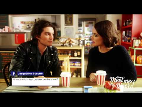 Meet me at The Diner  Jackson Gallagher & Phillipa Northeast